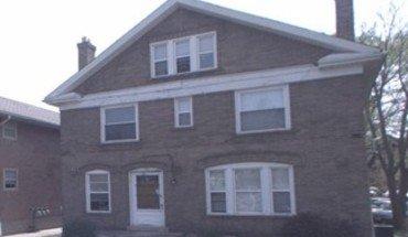 Similar Apartment at 133 Chittenden B-1