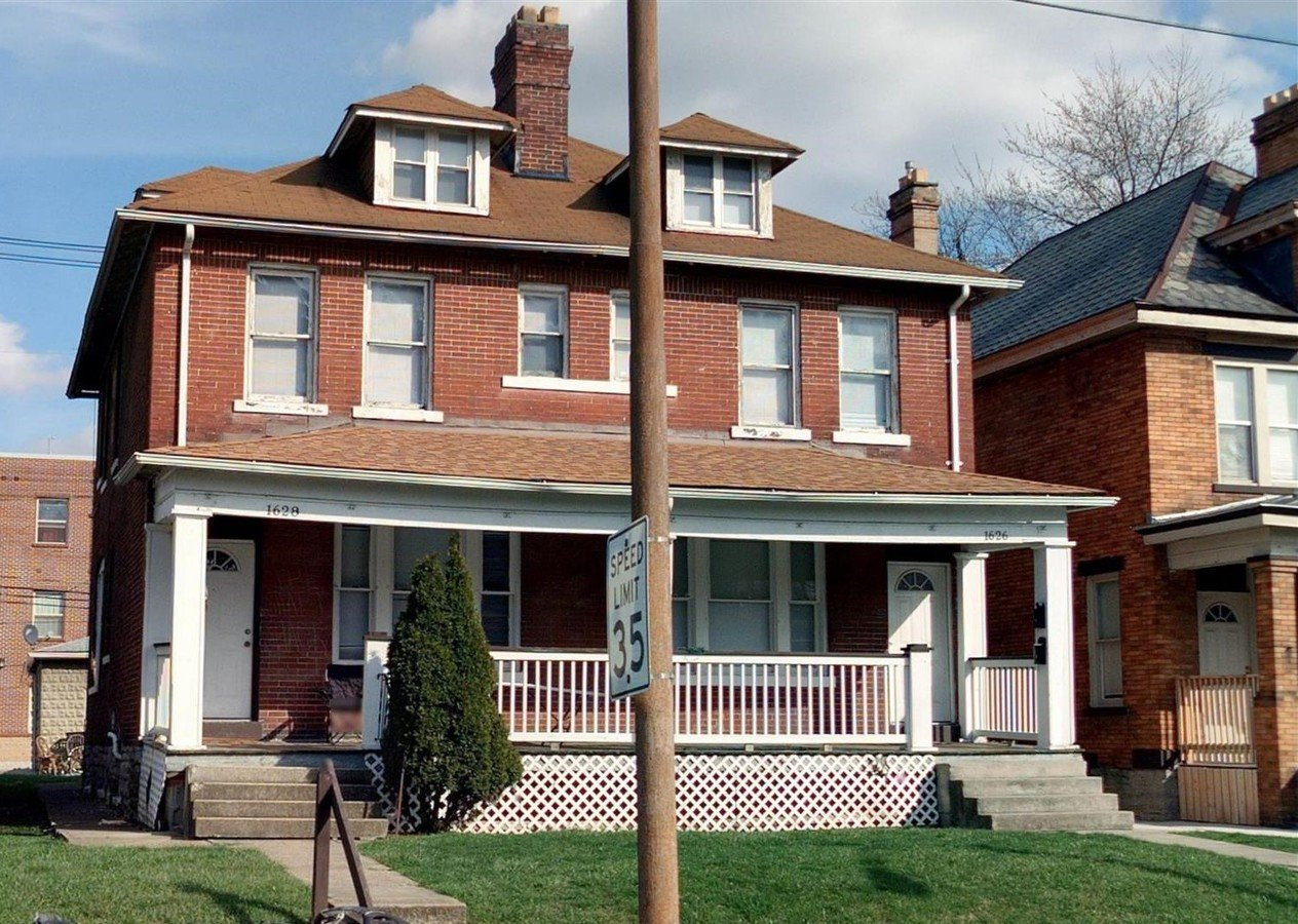 4 Bedrooms 1 Bathroom Apartment for rent at 1626 Summit St in Columbus, OH