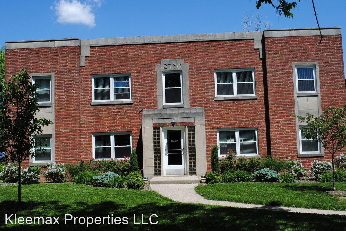 1 Bedroom 1 Bathroom Apartment for rent at 2750 Linshaw Ct in Cincinnati, OH