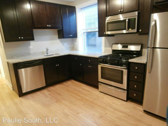 2 Bedrooms 1 Bathroom Apartment for rent at 5340 N Paulina in Chicago, IL