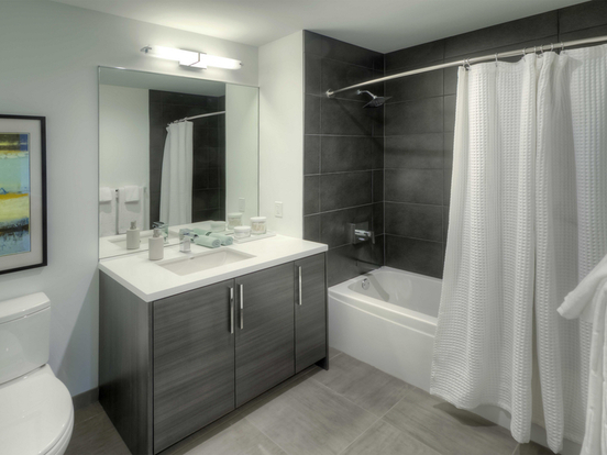 Studio 1 Bathroom Apartment for rent at 625 West Division Street in Chicago, IL