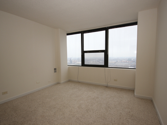 2 Bedrooms 2 Bathrooms Apartment for rent at 1212 South Michigan Avenue in Chicago, IL