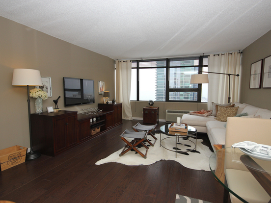 1 Bedroom 1 Bathroom Apartment for rent at 1212 South Michigan Avenue in Chicago, IL