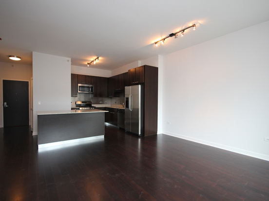 1 Bedroom 1 Bathroom Apartment for rent at 469 West Huron Street in Chicago, IL
