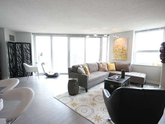 1 Bedroom 1 Bathroom Apartment for rent at 540 North State Street in Chicago, IL