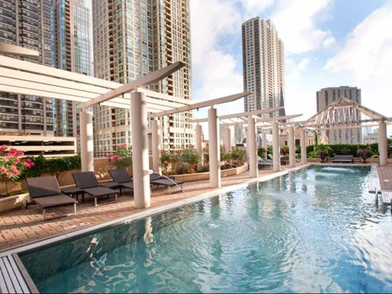 2 Bedrooms 2 Bathrooms Apartment for rent at 747 North Wabash Avenue in Chicago, IL