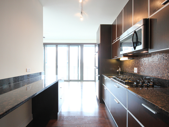 2 Bedrooms 2 Bathrooms Apartment for rent at 670 West Wayman Street in Chicago, IL