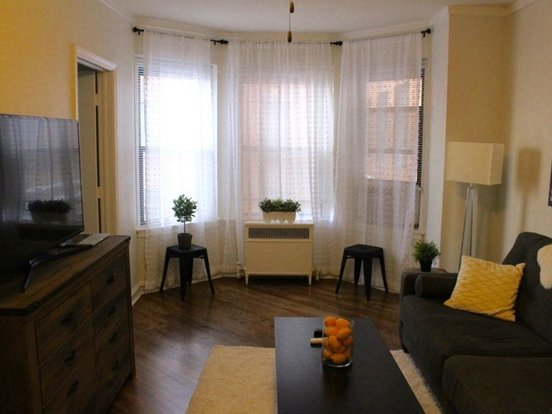 1 Bedroom 1 Bathroom Apartment for rent at 14 West Elm Street in Chicago, IL
