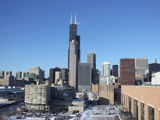 2 Bedrooms 2 Bathrooms Apartment for rent at 1135 South Delano Court in Chicago, IL