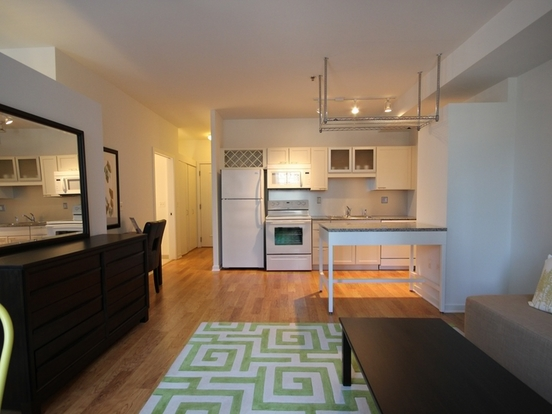 Studio 1 Bathroom Apartment for rent at 188 West Randolph Street in Chicago, IL