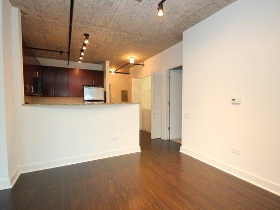 Studio 1 Bathroom Apartment for rent at Amli 900 in Chicago, IL