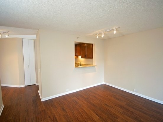 1 Bedroom 1 Bathroom Apartment for rent at North Harbor Tower in Chicago, IL