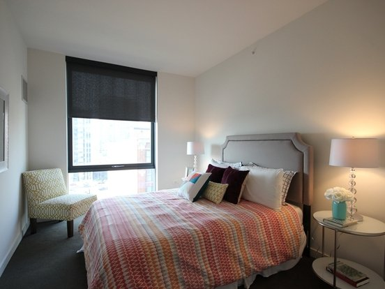 1 Bedroom 1 Bathroom Apartment for rent at The Parker Fulton Market in Chicago, IL