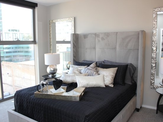 2 Bedrooms 2 Bathrooms Apartment for rent at 123 North Desplaines Street in Chicago, IL
