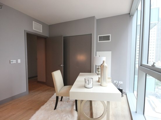 2 Bedrooms 2 Bathrooms Apartment for rent at 201 North Garland Court in Chicago, IL