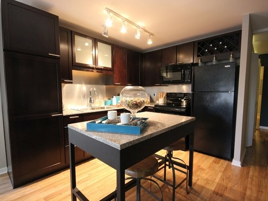 2 Bedrooms 2 Bathrooms Apartment for rent at Randolph Tower in Chicago, IL