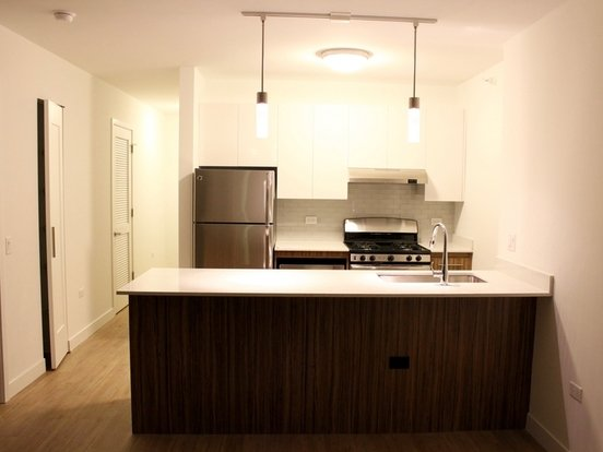 Studio 1 Bathroom Apartment for rent at Null West Wolf Point Plaza in Chicago, IL