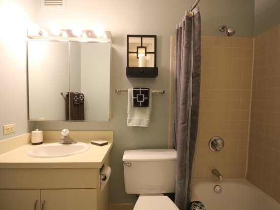 Studio 1 Bathroom Apartment for rent at 14 West Elm Street in Chicago, IL