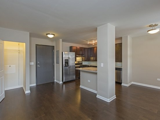 1 Bedroom 1 Bathroom Apartment for rent at The Shelby in Chicago, IL