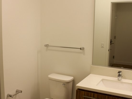 2 Bedrooms 2 Bathrooms Apartment for rent at Null West Wolf Point Plaza in Chicago, IL