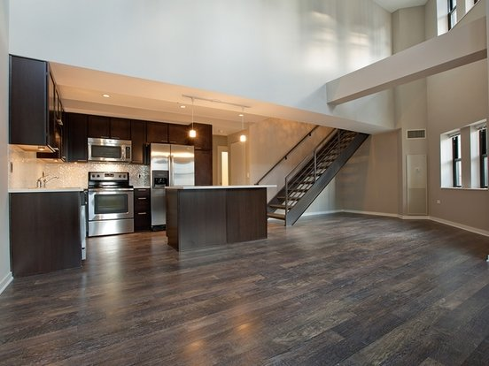 1 Bedroom 1 Bathroom Apartment for rent at 188 West Randolph Street in Chicago, IL