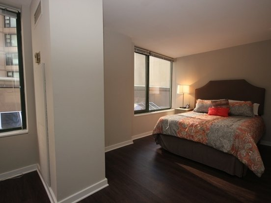 1 Bedroom 1 Bathroom Apartment for rent at 420 East Ohio in Chicago, IL