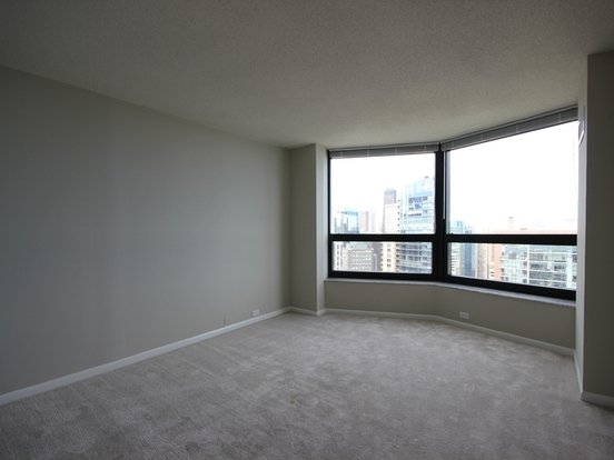 2 Bedrooms 2 Bathrooms Apartment for rent at North Harbor Tower in Chicago, IL