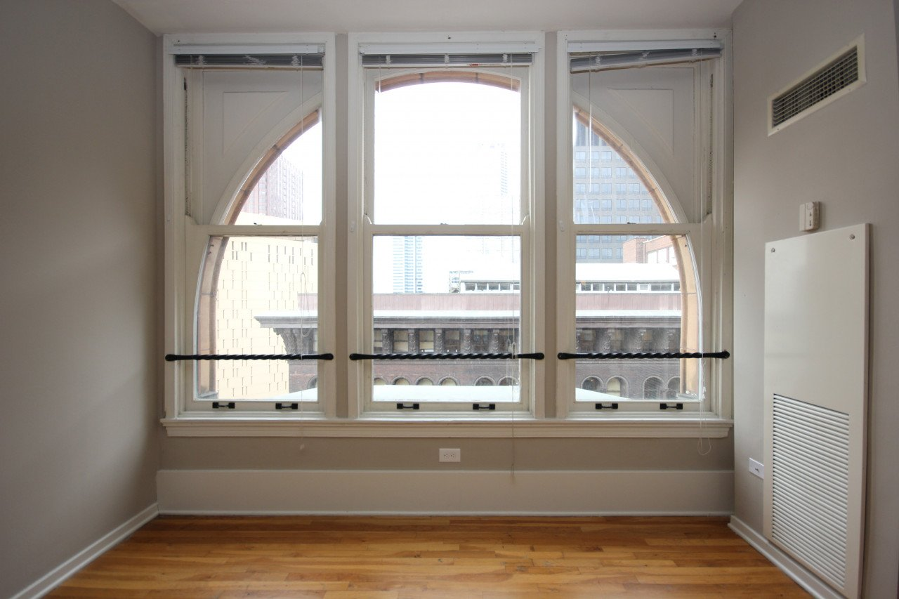 1 Bedroom 1 Bathroom Apartment for rent at Fisher Building in Chicago, IL