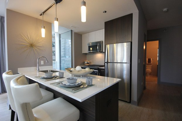 2 Bedrooms 2 Bathrooms Apartment for rent at 850 South Clark Street in Chicago, IL
