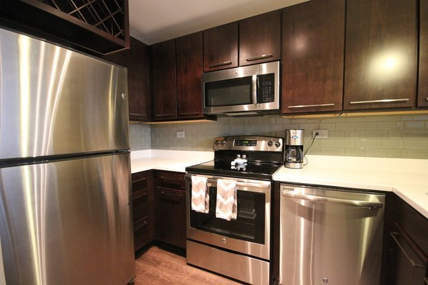 1 Bedroom 1 Bathroom Apartment for rent at 420 E Ohio St in Chicago, IL