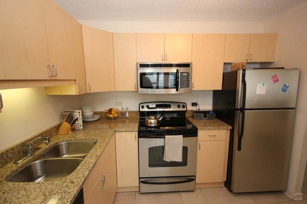 1 Bedroom 1 Bathroom Apartment for rent at Park Michigan in Chicago, IL