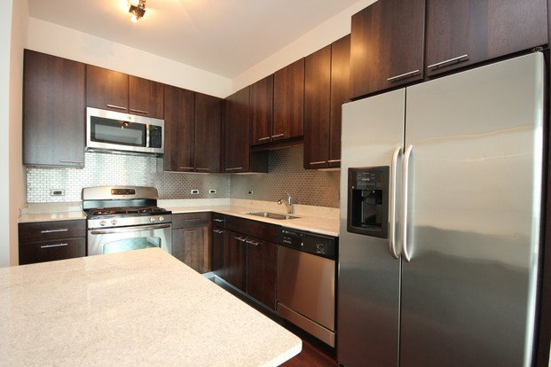 1 Bedroom 1 Bathroom Apartment for rent at Parc Huron in Chicago, IL