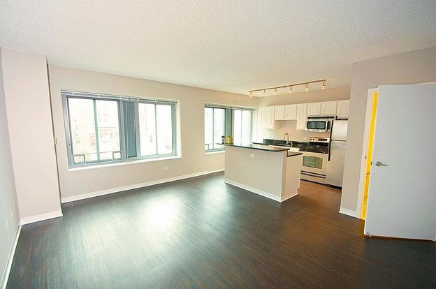 Studio 1 Bathroom Apartment for rent at 121 W Chestnut St in Chicago, IL