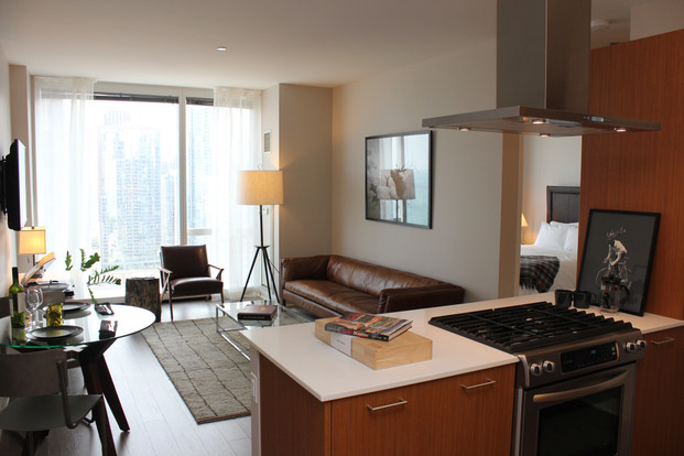 1 Bedroom 1 Bathroom Apartment for rent at 500 N Lake Shore Dr in Chicago, IL