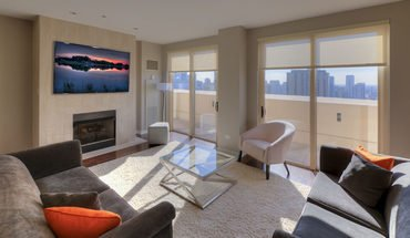 The Bernardin Apartment for rent in Chicago, IL
