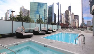 Wolf Point West Apartment for rent in Chicago, IL