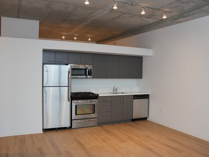 2 Bedrooms 2 Bathrooms Apartment for rent at 1401 S State St, Chicago, Il 60605 in Chicago, IL