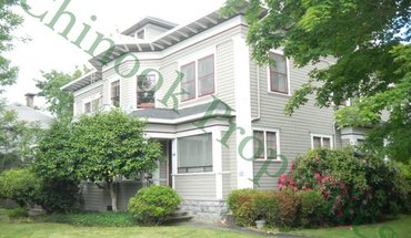 1176 Mill St #6 Apartment for rent in Eugene, OR