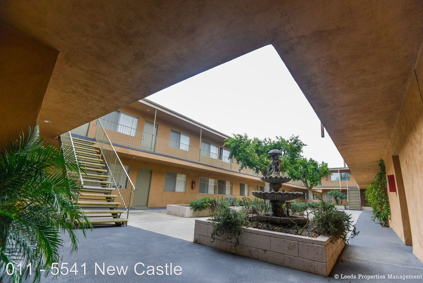 Studio 1 Bathroom Apartment for rent at 5541 Newcastle Ave. in Encino, CA