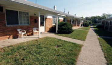 Crestview I Apartment for rent in West Lafayette, IN