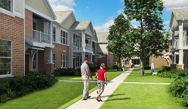 Similar Apartment at Springs At Liberty Township