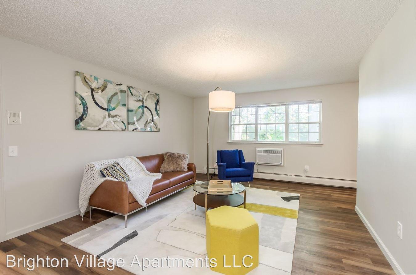 Brighton Village Apartments Rochester, NY