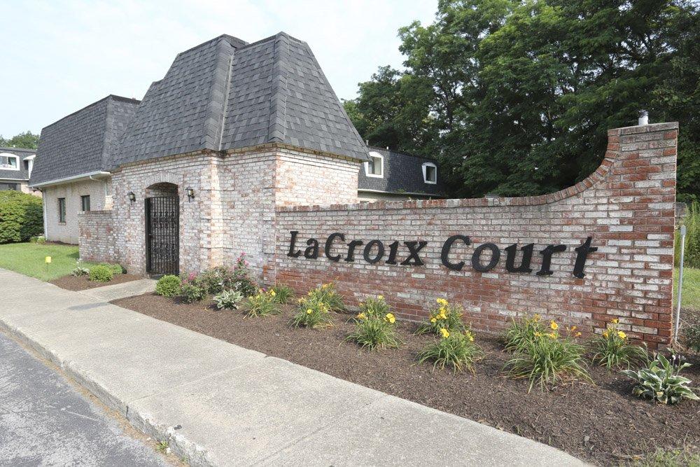 LaCroix Court