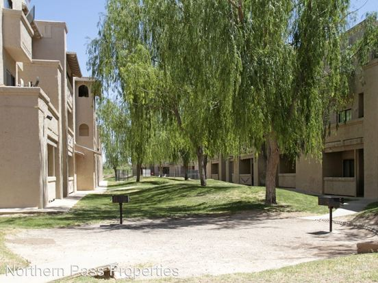 Studio 1 Bathroom Apartment for rent at 1210 Country Club Rd in Santa Teresa, NM