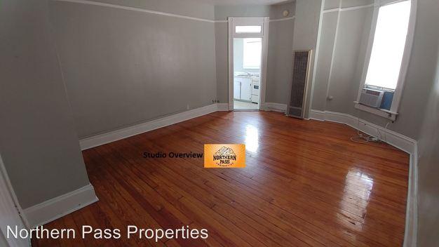 Studio 1 Bathroom Apartment for rent at 1112 Rio Grande in El Paso, TX