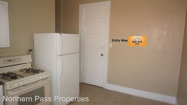 Studio 1 Bathroom Apartment for rent at 1309 E. Rio Grande in El Paso, TX