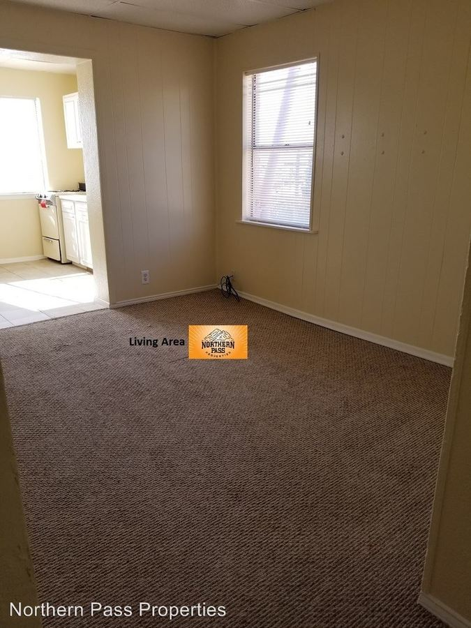 1 Bedroom 1 Bathroom Apartment for rent at 419 E. Schuster in El Paso, TX