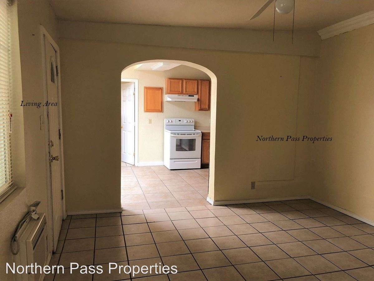 2 Bedrooms 2 Bathrooms Apartment for rent at 4510 Arlen in El Paso, TX