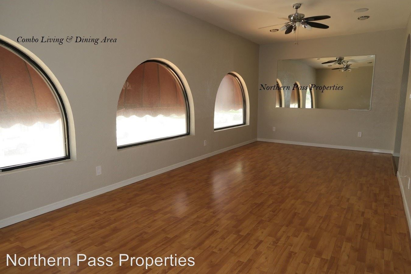 1 Bedroom 1 Bathroom Apartment for rent at 1308 Montana Ave. in El Paso, TX