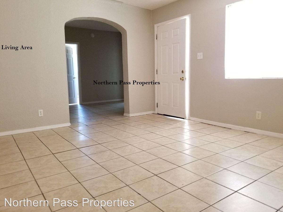 2 Bedrooms 1 Bathroom Apartment for rent at 4510 Arlen in El Paso, TX